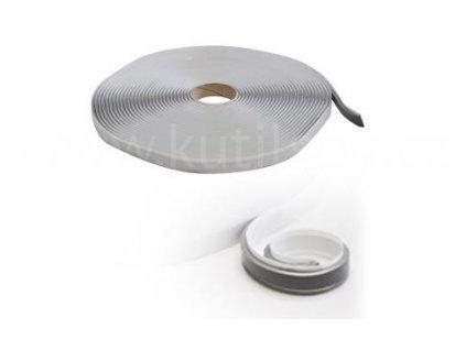 Butylkaučuková oboustranná lepící páska