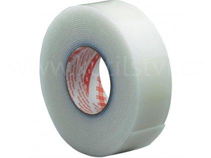 Excelentní vodotěsná páska 3M 4412 , jednostranná, 25 a 50mm, tl. 2mm