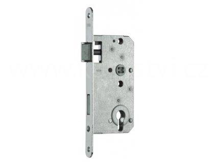 Zadlabací zámek vložkový FAB 4292 PP protipožární pravolevý