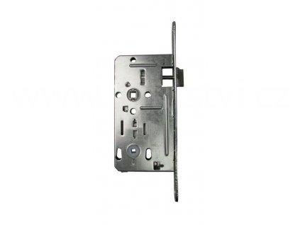 Zadlabací zámek pro obyčejný klíč FAB 5243 pravolevý