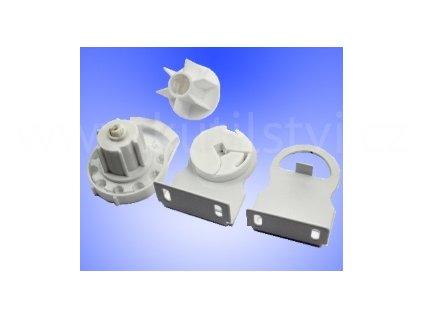 Ovládací mechanismus kompletní pro roletu 32mm