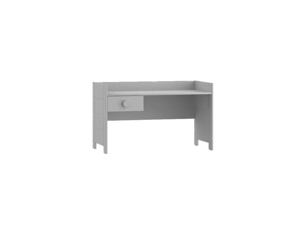 Stôl Lofi Grey rastúci