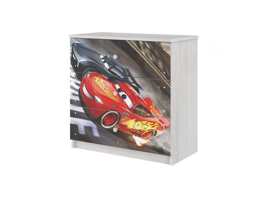 Komoda Cars 3