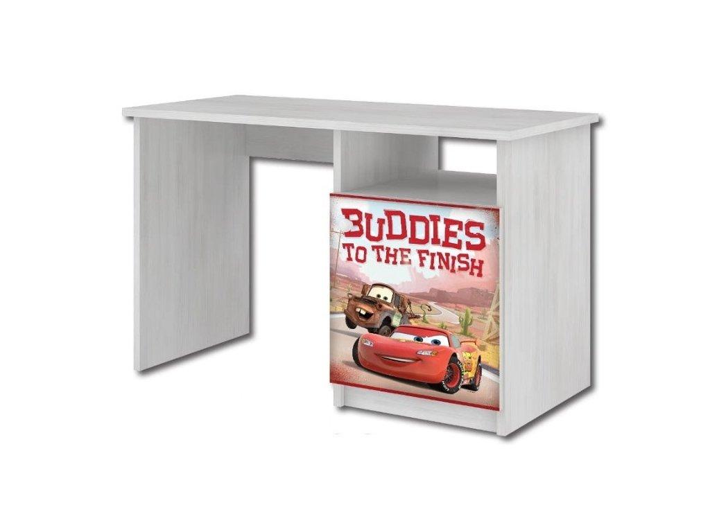 Detský stôl Cars