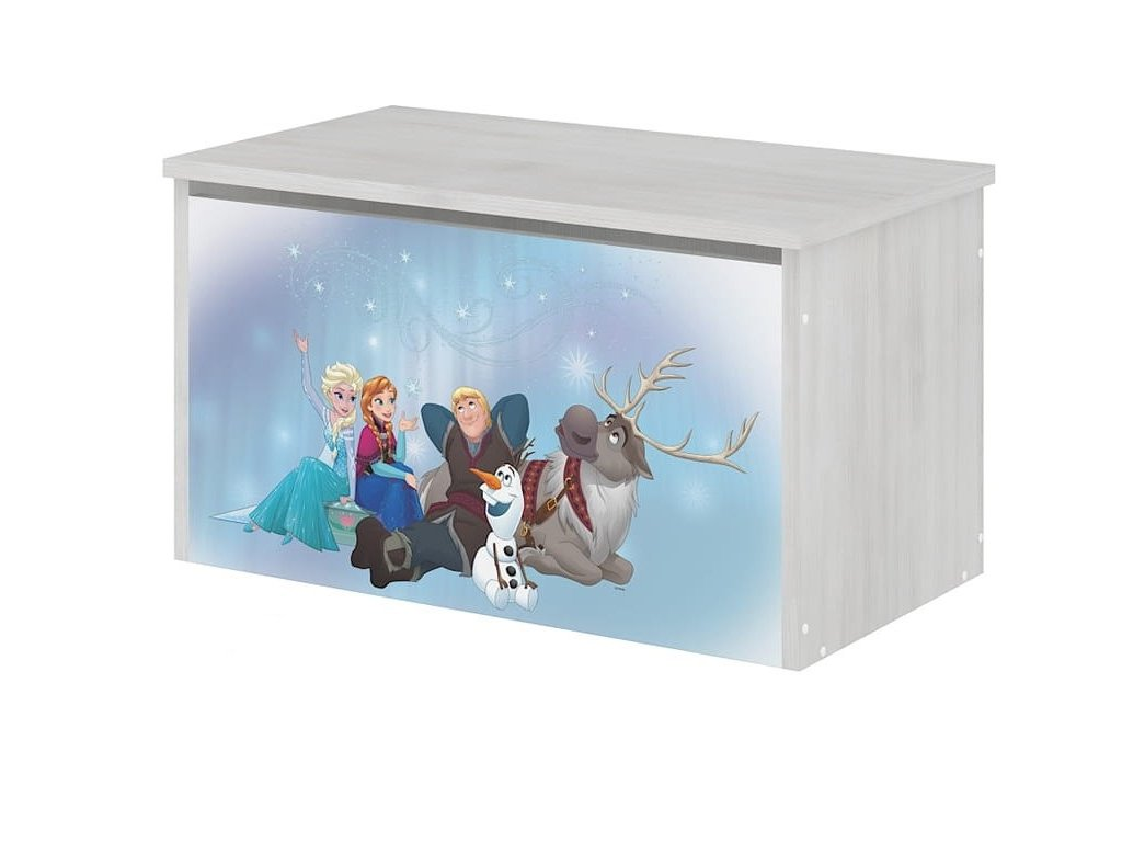 Box na hračky Frozen II