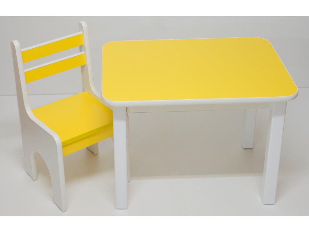 Detský stolík K1