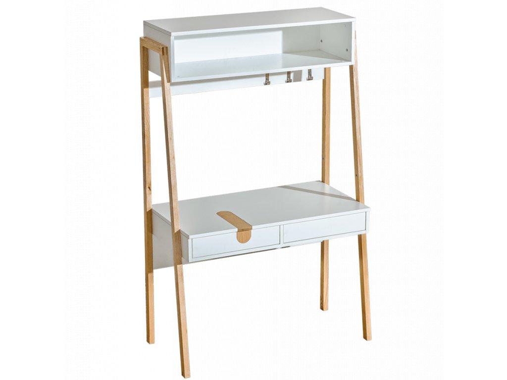 Stôl s nastaviteľnou hlavnou časťou Yeti