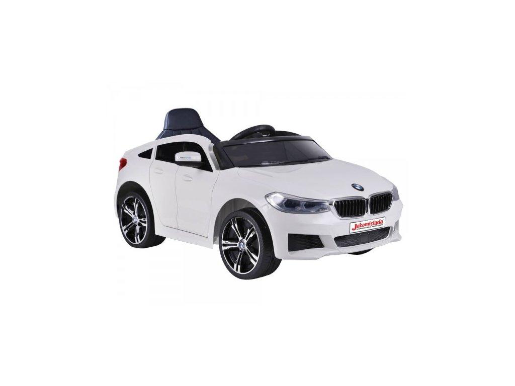 elektricke auticko BMW 6GT kuzelnydomov.sk. 1 600x600