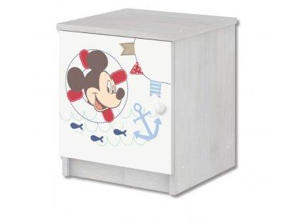 Nočný stolík Baby Mickey