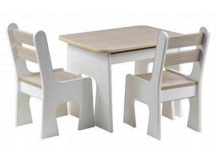 Detský stolík K4