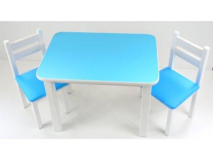 Detský stolík T1