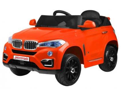 elektricke auticko BMW X6 kuzelnydomov.sk. 1 800x600