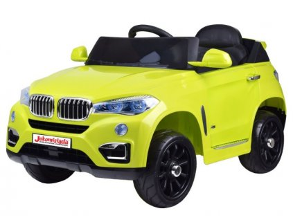 elektricke auticko BMW X6 kuzelnydomov.sk. 16 800x600