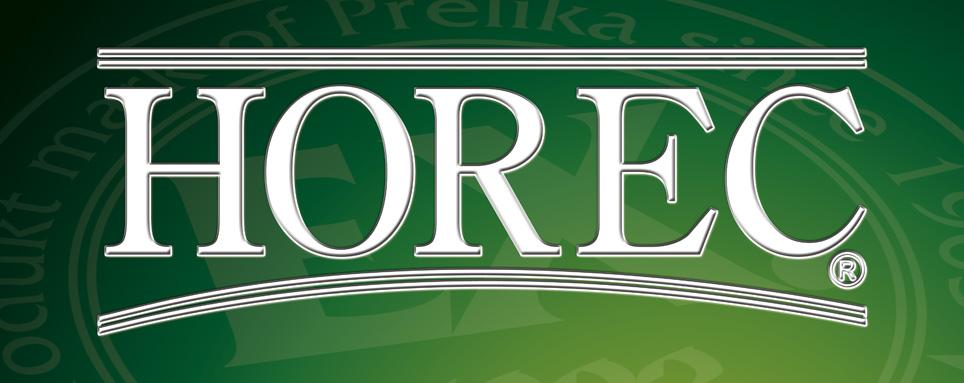 Horec (Alcohol Gentian)