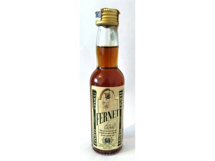 Fernet classic Prelika