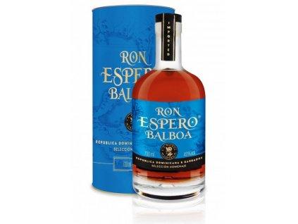 Ron espero Balboa 0,7l 40%