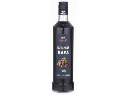 Tatranska Kava 30