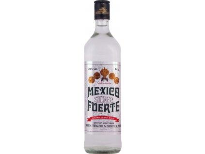 Mexico Fuerte Silver 0,7L 38