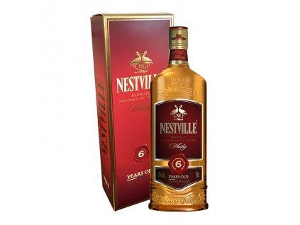 nestville whisky 6yo 40 07l
