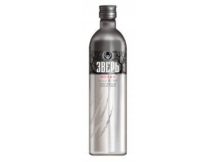 Vodka Zvíře 40%