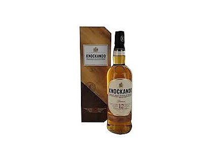 knockando single malt scotch whisky 0 7l 43 2027