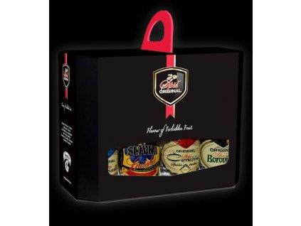 spis original miniaturky box