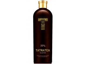 Tatratea 35% Bitter