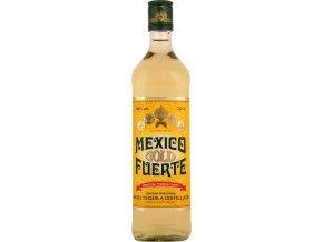 Mexico Fuerte Gold 0,7L 38