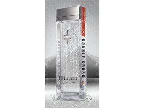 Vodka Double Cross Luxury 0,7l 40%
