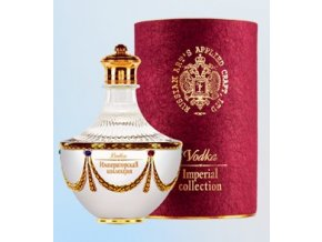 Vodka Imperial collection