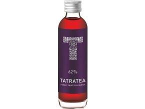 Tatratea 62% 0,04l