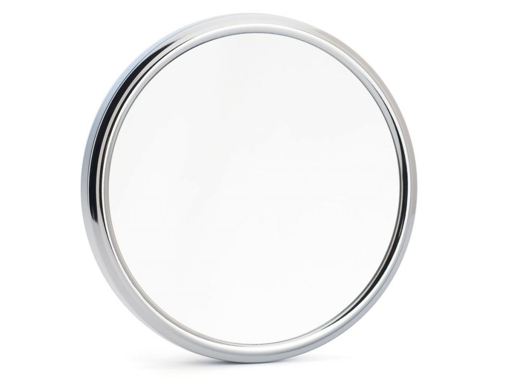 Zrcadlo na holení Mühle s přísavkami, zvětšující 5x