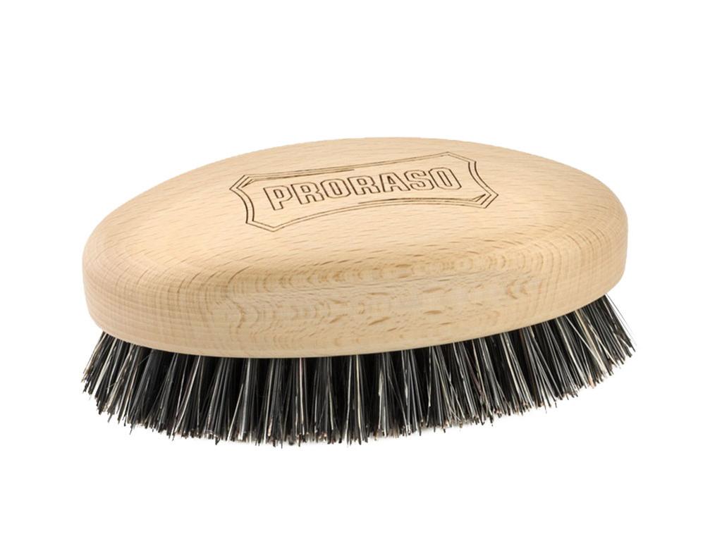 Kartáč na vlasy Proraso