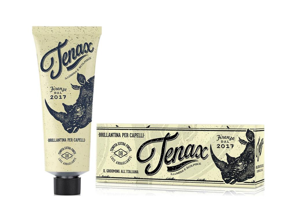 Stylingový krém na vlasy Tenax