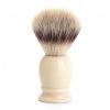 stetka na holeni muhle classic ivory silvertip fibre foto2