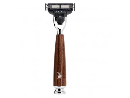 holici strojek muhle rytmo ash wood mach3 r220m3