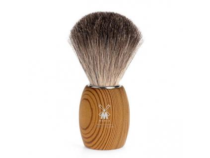 Štětka na holení Mühle, Finská borovice, Pure badger