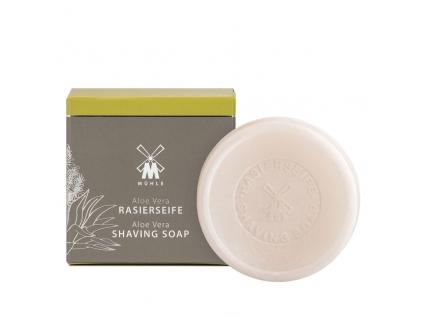 Mýdlo na holení Mühle Aloe vera