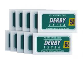 Žiletky Derby 50 ks