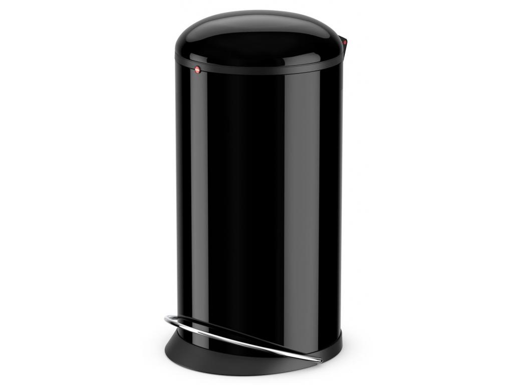 Odpadkový koš Hailo Harmony L 20L černý