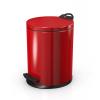Odpadkový koš Hailo T2 M 11L červený