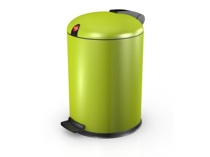 Kosmetický koš Hailo design S 4L lemon