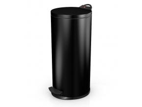 Odpadkový koš Hailo T2 20L černý