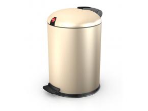 Kosmetický koš Hailo design 4L S vanilka