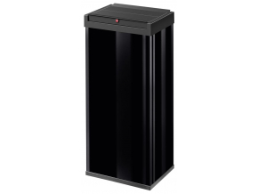 Odpadkový koš Hailo Big-Box Swing 60L černý