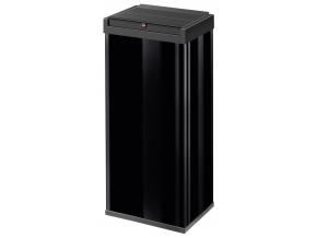 Odpadkový koš Hailo Big-Box Swing XL 52L černý