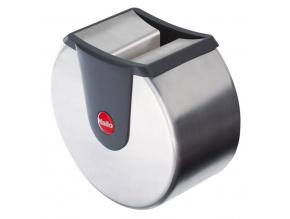 Nástěnný venkovní popelník Hailo ProfiLine Pro 1,5 litru nerez