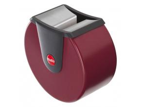 Nástěnný venkovní popelník Hailo ProfiLine Pro 1,5 litru fialový