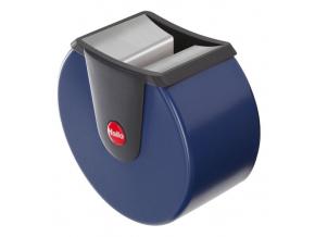 Nástěnný venkovní popelník Hailo ProfiLine Pro 1,5 litru modrý