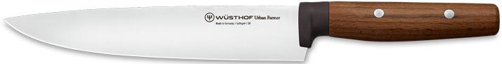 Nová série nožů Wüsthof Uban Farmer!
